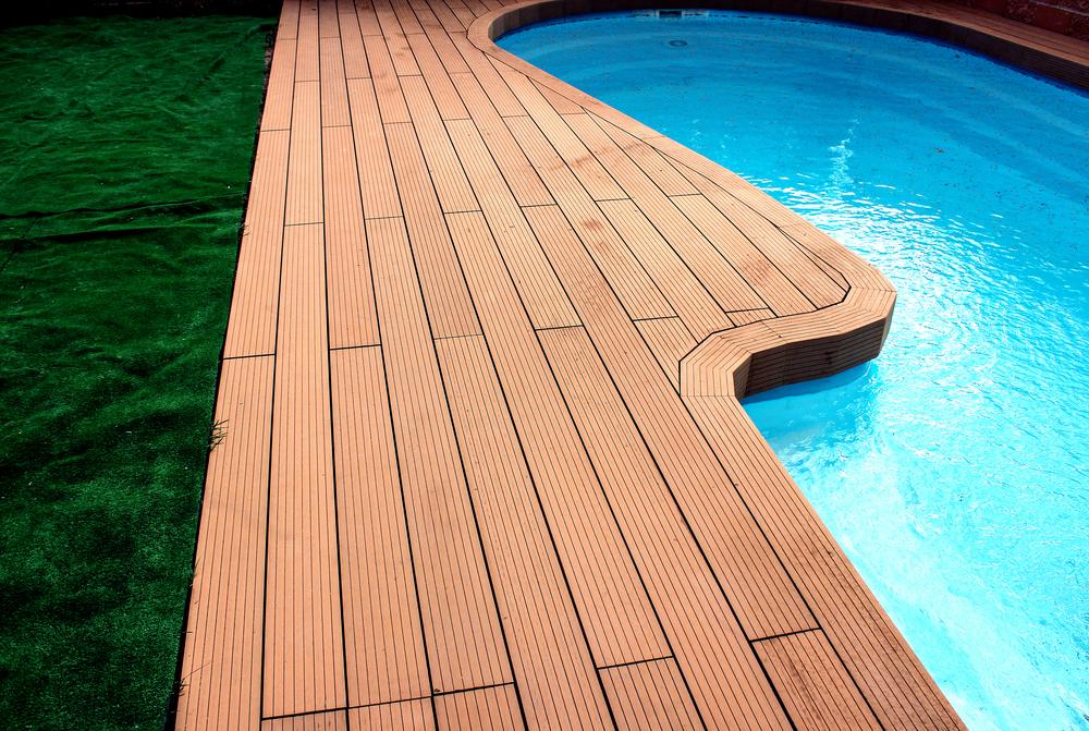 piscine en matériaux composites